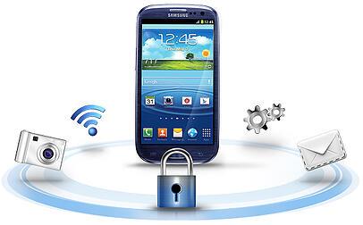 MobileDeviceManagement