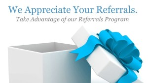 NSK Inc Referral Program
