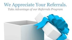 NSK Inc Referral Program