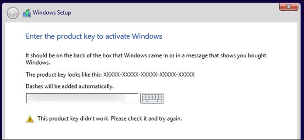 find windows key software