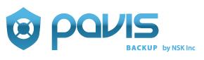 Pavis Backup Logo