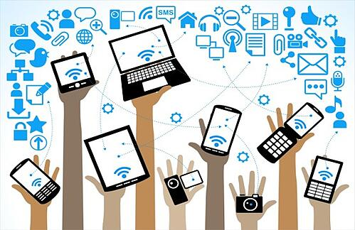 Small Business Mobile Solutions