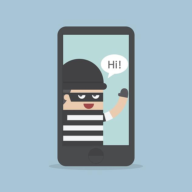 Robber_Hacking_into_phone_By_SmiSHing