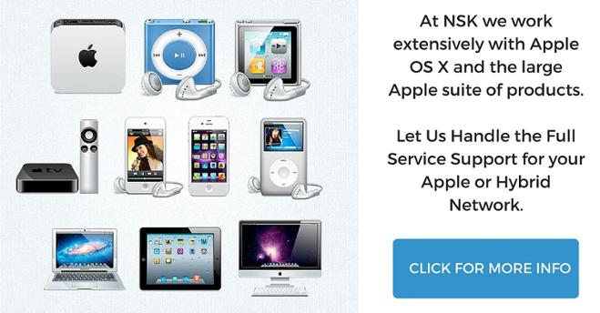 Apple Managed Services