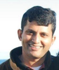 Raghavendra Bsrao